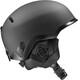 """""""Salomon Hacker Helmet Black"""""""